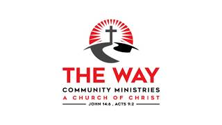 Welcome to The Way Community Ministries