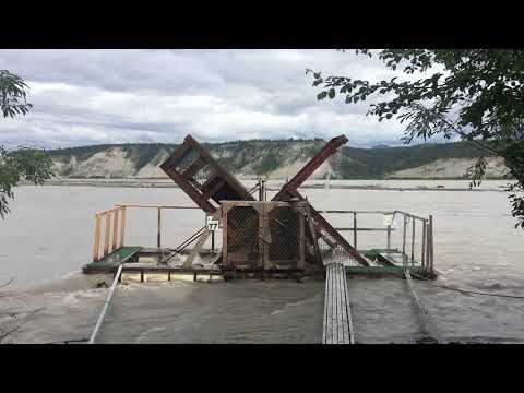 Copper River Fishwheel