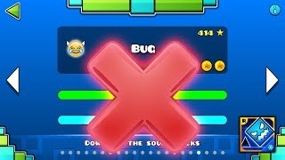 "Geometry Dash SubZero – ""Bug 2"" 100% – by Robtop"
