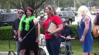 Laurens County Womanless Beauty Pageant 2014 Talent 5