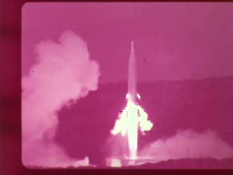 HACL film 01183 VAFB Atlas 70E day 7/30/1963 Big Flight