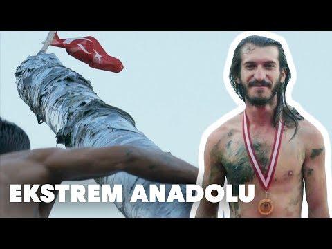 Ekstrem Anadolu 1. Bölüm