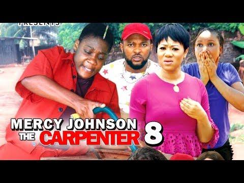 MERCY JOHNSON THE CARPENTER SEASON 8 - Mercy Johnson 2019 Latest Nigerian Movie Nollywood Movies