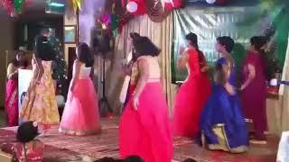 LPCM Junior Girls Dance 1