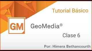 Geomedia Professional. Clase 6 - Insertar Polígono por Cara