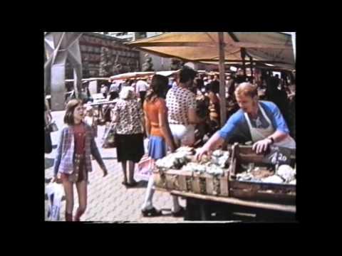 Von der Feldflur zur Gropiusstadt 1994