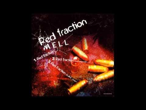 Mell - Red Fraction (Instrumental) [Black Lagoon OP Single]