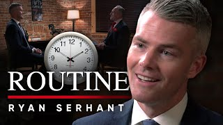 FINDER, KEEPER, DOER: The Different Modes That Ryan Serhant Splits His Day Into For Optimum Result