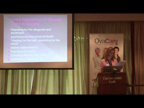 5. Coping With an Ovarian Cancer Diagnosis