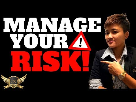 TOP 10 FOREX TRADING RISK MANAGEMENT STRATEGIES YOU MUST KNOW!
