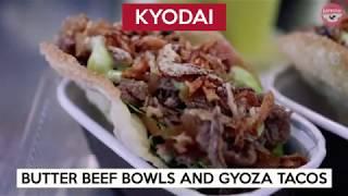 Butter Beef Bowls And Gyoza Tacos At Bencoolen | Kyodai Review