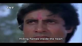 Aaya Aaya Toofan | Toofan | Kishore Kumar | Amitabh Bachchan | Anu Malik | Kishore Kumar Legend