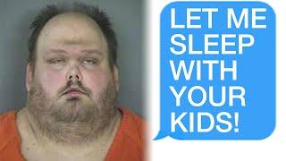 "r/Choosingbeggars ""LET ME SLEEP WITH YOUR KIDS!"""