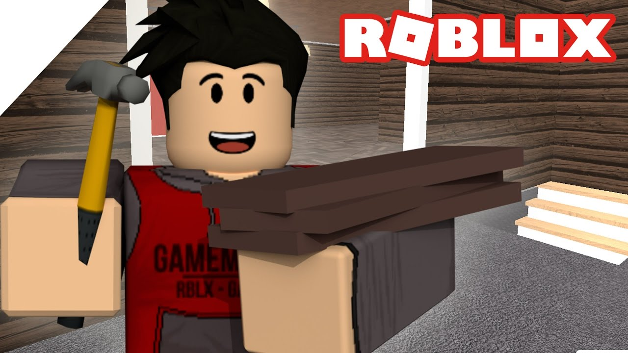 Roblox Welcome To Bloxburg Life In Bloxburg 3rd Floor