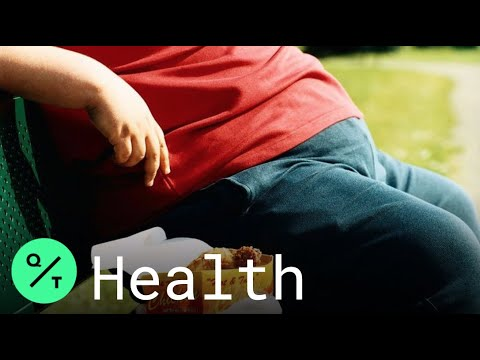 Shocking Quantity of Americans Are Overweight