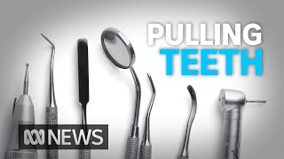 Children are getting most of their teeth removed because some think it's 'the norm'   ABC News