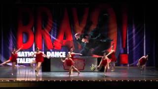 X Squad Dancers