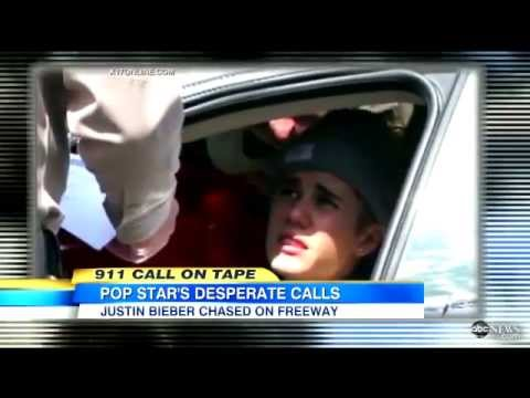 'Accidents happen': Paparazzi run over by Justin Bieber speaks out and calls ...