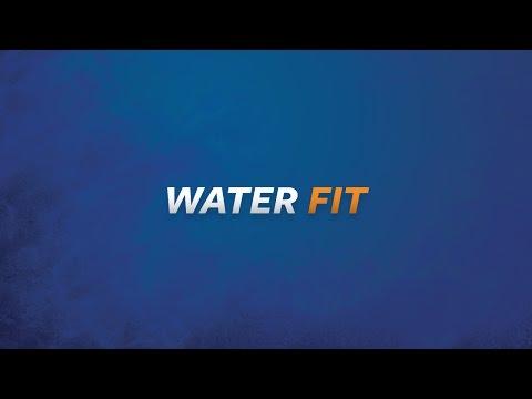 Ejercicios en agua - Water Fit
