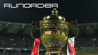 Run Order: Who will win the IPL?