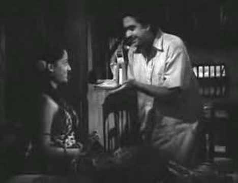 Chota sa Ghar Hoga - Naukri (1954)