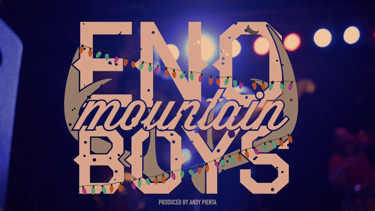 "Eno Mountain Boys- ""EMB Christmas"""