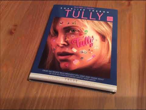 Critique du film Tully en format Blu-ray