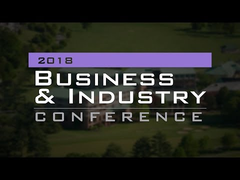 2018 Business & Industry Conference | MACPA