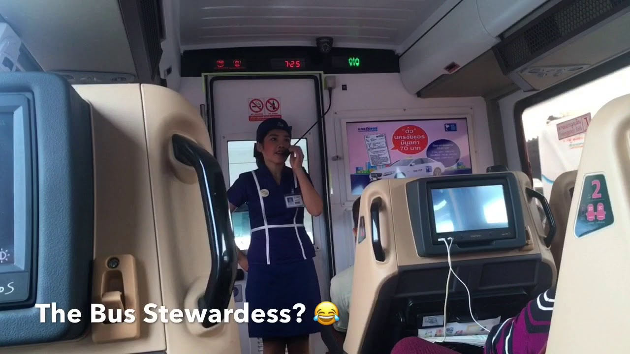 более столь стюардессы в автобусе лежал кровати
