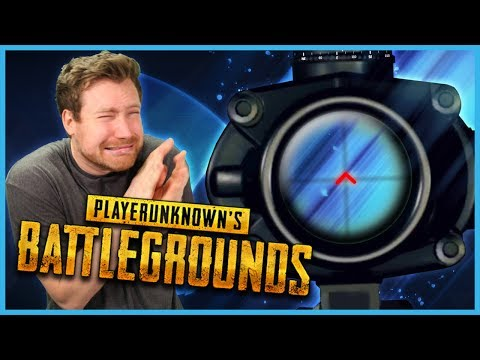 Player Unknown's BATTLEGROUNDS Scope Squad! - Livestream [18/01/2018]