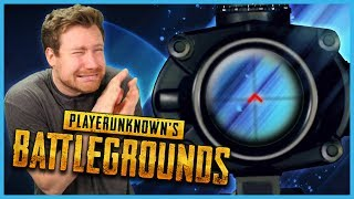 Player Unknown's BATTLEGROUNDS Scope Squad! - Livestream [18/01/2018]