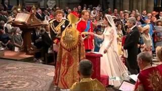 The royal wedding by Sora Cesira