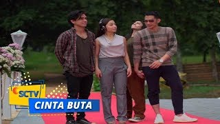 Hahah, Reyhan Gagal Gandeng Tangan Aulia | Cinta Buta Episode 63
