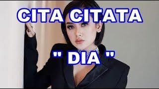 Gambar cover DIA - CITA CITATA #DANGDUTREMIX #WAIChannel