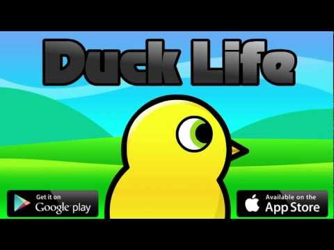 Duck Life - Android Apps on Google Play  Duck Life