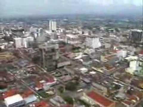 Costa Rica -  Economy