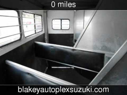 2000 Star. Lite horse trailer  Used Cars - Bossier City,Louisiana