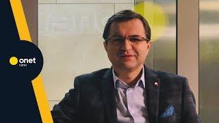 Z. Girzyński: Piętą achillesową PiS-u jest zbyt siermiężny przekaz | #OnetRANO