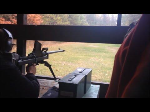 Inglis Boys Anti Tank Rifle