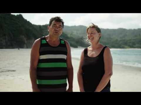 Travel Tips: New Chum Beach, New Zealand