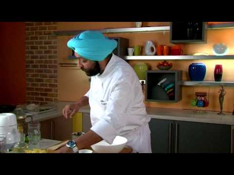 Pasta Salad In Hindi | Bachelors Recipe |Chef Harpal Singh Sokhi
