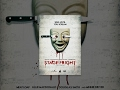 Страх сцены / Stage Fright (2014) фильм