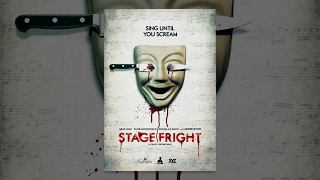 Страх сцены / Stage Fright (2014) фильм