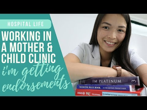 Getting ENDORSEMENTS?? + Must Have Medical Books for New Doctors (Philippines) // DoktAURA