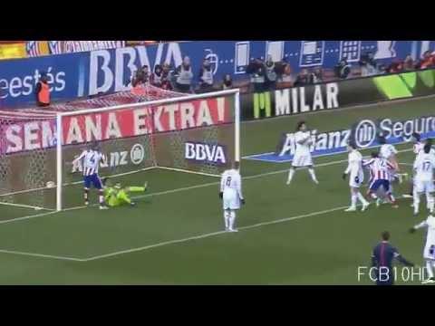 Copa del Rey - Best Goals 2014/15 - HD