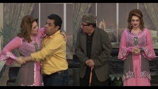 MEHAK NOOR 😅 DE CHASKAY WITH 😅 Nasir Chanyouti, Qaiser Piya & Naseem Vicky