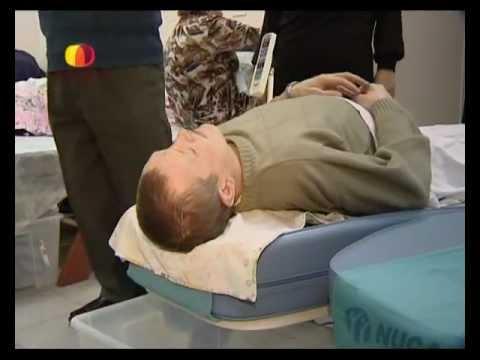 Восстановление после геморрагического инсульта
