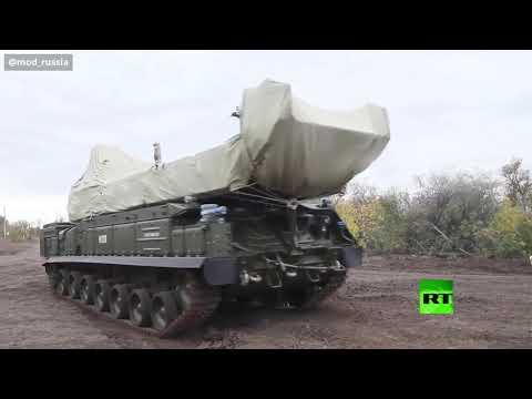 تسليم دفعة جديدة من منظومة بوك – إم 3 للجيش الروسي  - نشر قبل 4 ساعة