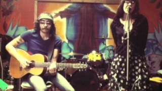 Jenny Luna and John Konesky - Crazy People