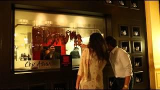 Shanghai Chic Restaurant Brand Film